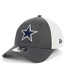 Dallas Cowboys Pop Out Diamond Era 39THIRTY Cap