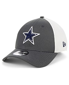 New Era Dallas Cowboys Pop Out Diamond Era 39THIRTY Cap