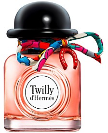 Hermès Charming Twilly Limited Edition Eau de Parfum, 2.8-oz.