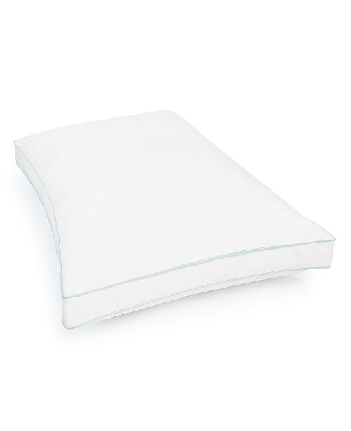 Charter Club Last Act 300-Thread Count Medium King Pillow, Created for Macy's