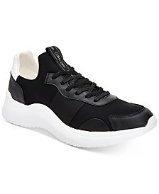 Calvin Klein Men's Uzzle Sneakers