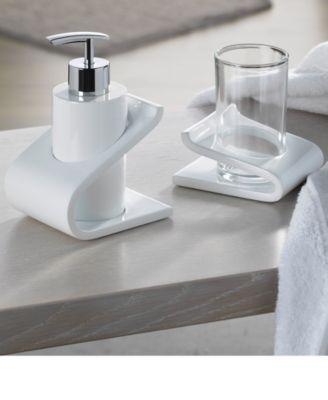 Liam Toilet Brush Set