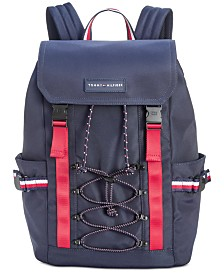 Tommy Hilfiger Men's Hiking Backpack