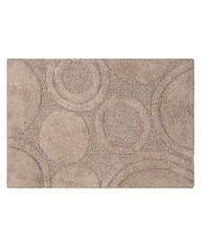 "Orbit 24"" x 40"" Bath Rug"
