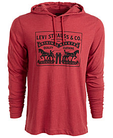 Levi's® Men's Logo Hoodie