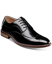 Men's Fletcher Wingtip Oxford Shoes