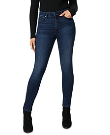 Charlie Ankle Length Jeans