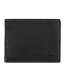 Rfid Commuter Wallet