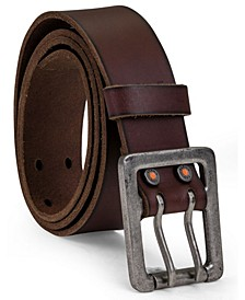 42mm Double Prong Belt