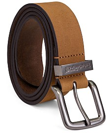 Timberland Pro 40mm Logo Keeper Belt