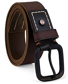 40mm Double Stitch Belt