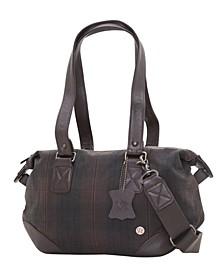 Lafayette XXS Waxed Duffel Bag