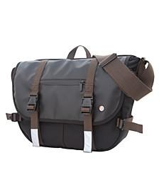 Lorimer Lite Messenger Bag