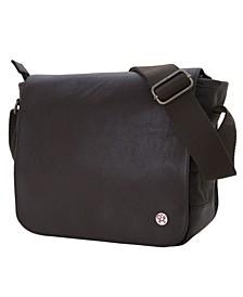 Rockefeller Waxed XS Shoulder Bag