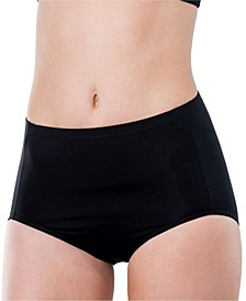 Essentials Cotton Stretch Full Brief