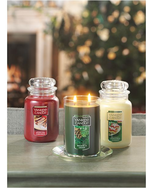 Yankee Candle CLOSEOUT! Holiday Collection