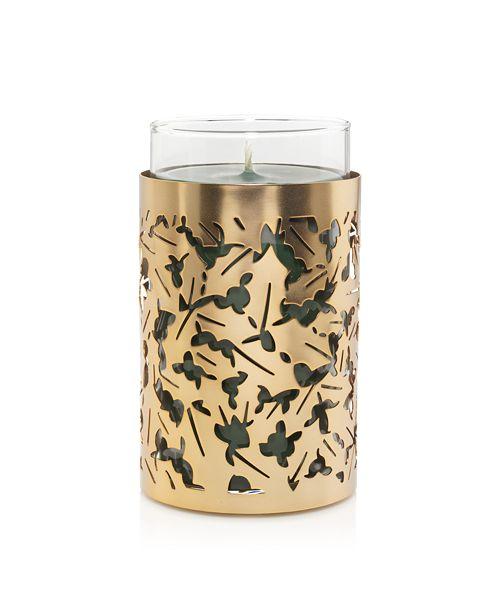 Yankee Candle Holiday Pillar Sleeve Candle Giftset