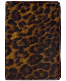 Leopard Vinci Notebook