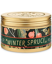 Holiday Tried & True Large Tin Candle
