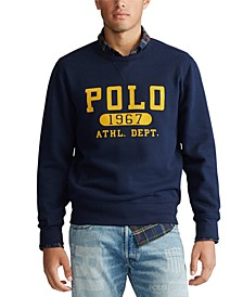 Men's Vintage Fleece Sweatshirt
