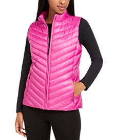 Calvin Klein Performance Quilted Puffer Vest
