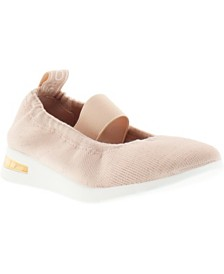 Michael Kors Little & Big Girls Skim Boarder Flat