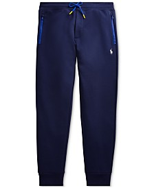 Polo Ralph Lauren Men's US Open Ball Boy Jogger