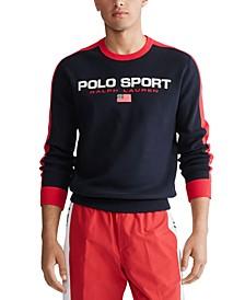 Polo Sport 폴로 랄프로렌 Polo Ralph Lauren Mens Cotton Sweater