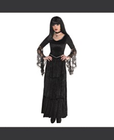 Amscan Gothic Temptress Adult Women's Costume