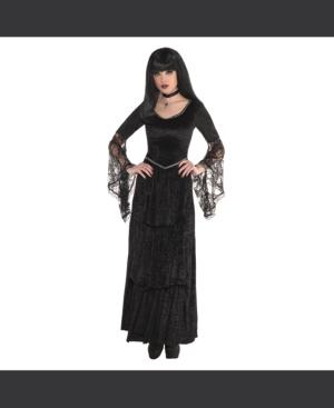 Gothic Temptress Adult Women's Costume