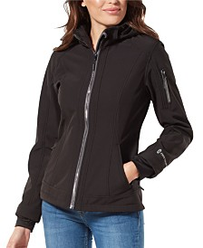 Free Country Super Soft Jacket with Storm Cuffs