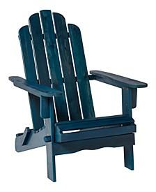 Patio Wood Adirondack Chair
