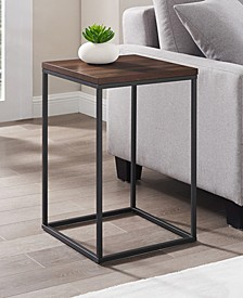 Modern Square Side Table