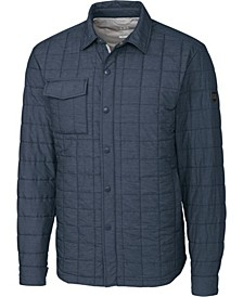 Men's Big & Tall Rainier Shirt Jacket