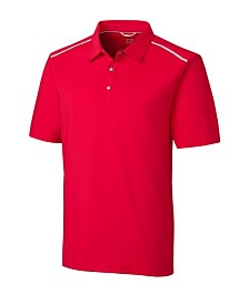 Cutter and Buck Men's Big and Tall Fusion Polo