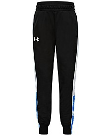 Little Boys Velocity Hybrid Jogger Pants