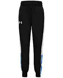 Under Armour Toddler Boys Velocity Hybrid Jogger Pants