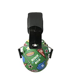 Banz Little Boys and Girls Earmuffs Hearing Protection