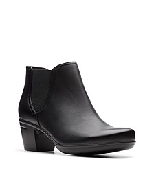 Collection Women's Emslie Noreen Ankle Leather Boots