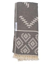 Luxury Tribe Turkish Cotton Beach Towel