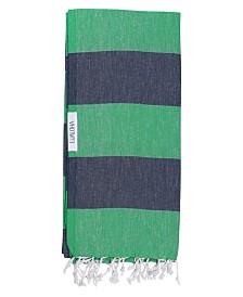 Buddhaful Pestemal Fouta Turkish Cotton Beach Towel
