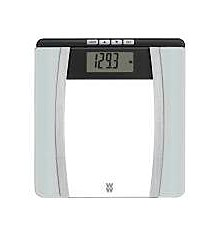 by Conair Glass Body Analysis Scale