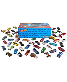 Customizedhw.Com 50 Car Pack