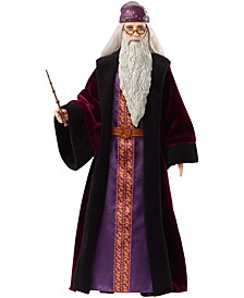 Harry Potter Albus Dumbledore Doll