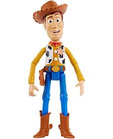 Disney Pixar True Talkers Woody Figure
