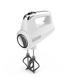 Black and Decker® Helix Performance™ Hand Mixer