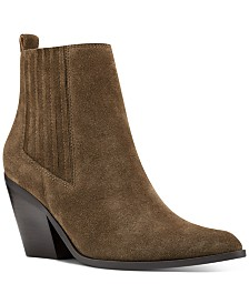 Nine West Lexa Booties