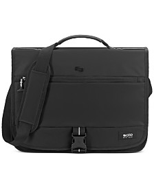 Solo Men's Victory Messenger Bag