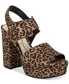Kaysey Dress Sandals