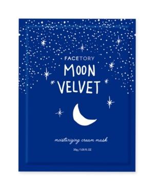 Moon Velvet Mask 5 Pack